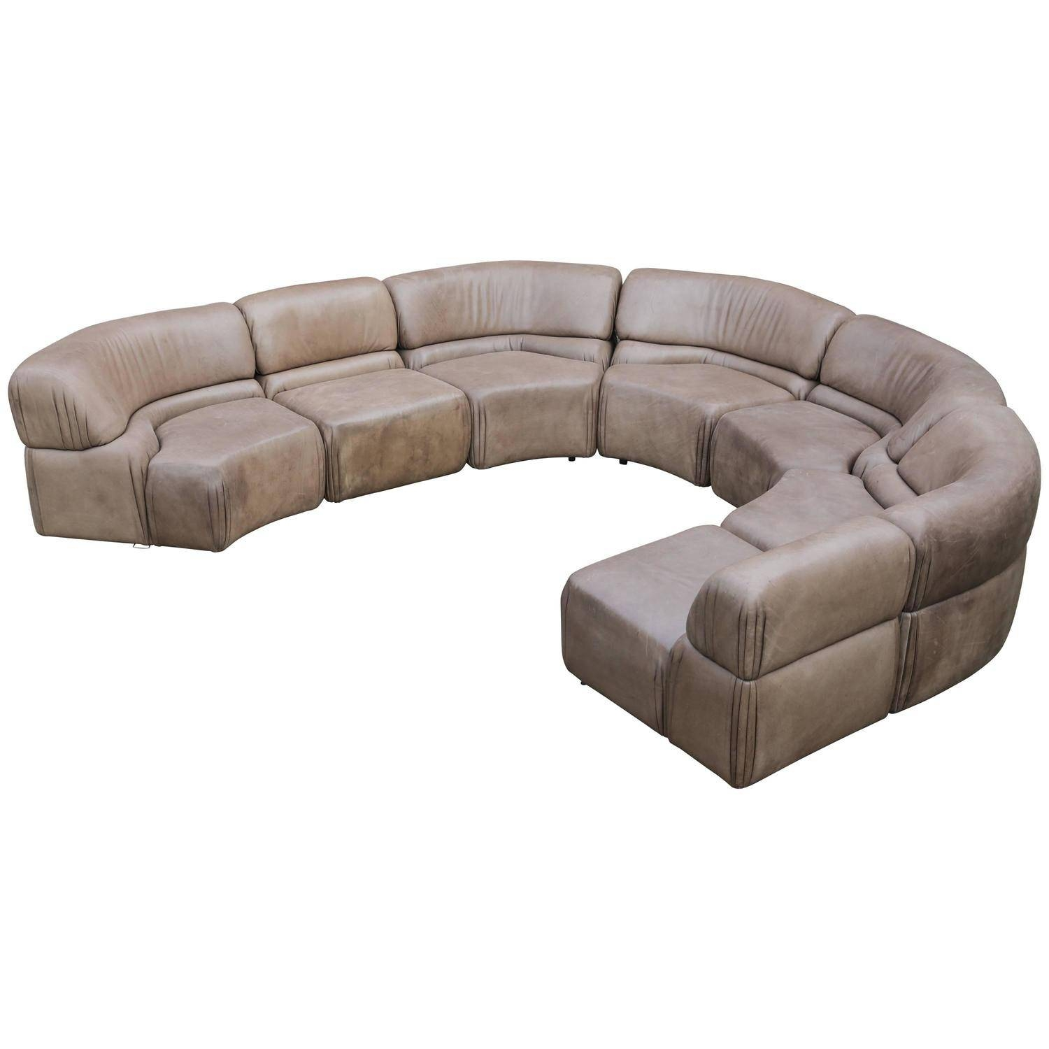 25 Best Ideas About U Shaped Sofa On Pinterest U Shaped Couch 10 pertaining to 10 Foot Sectional Sofa (Image 12 of 30)