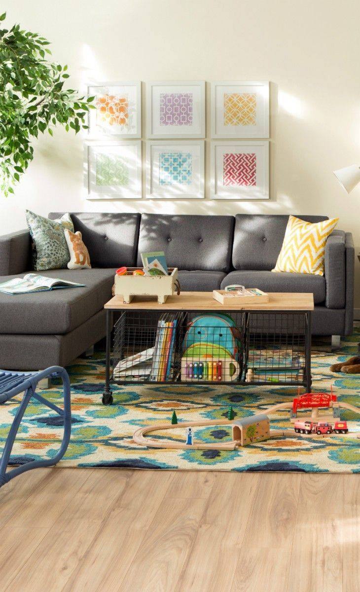 25 Best Kid Friendly Living Room Furniture Ideas Throughout Kids Coffee TablesBest For Families Lounge Rooms Magnificent