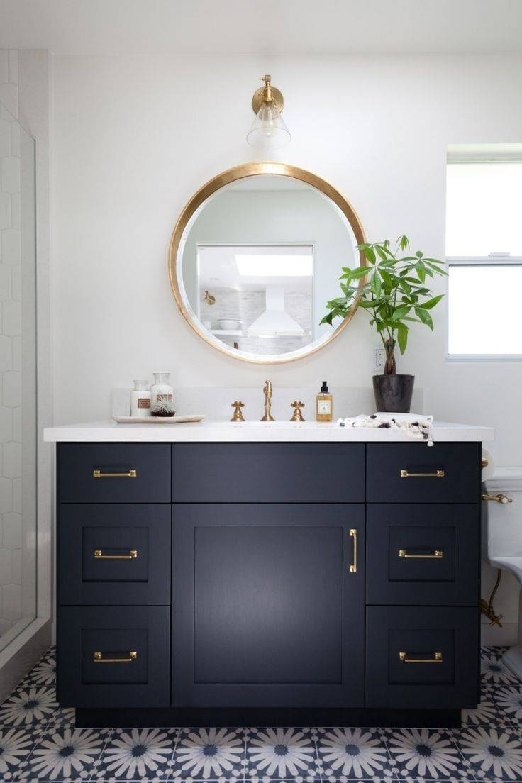 25+ Best Powder Room Mirrors Ideas On Pinterest | Small Powder inside Expensive Mirrors (Image 3 of 25)