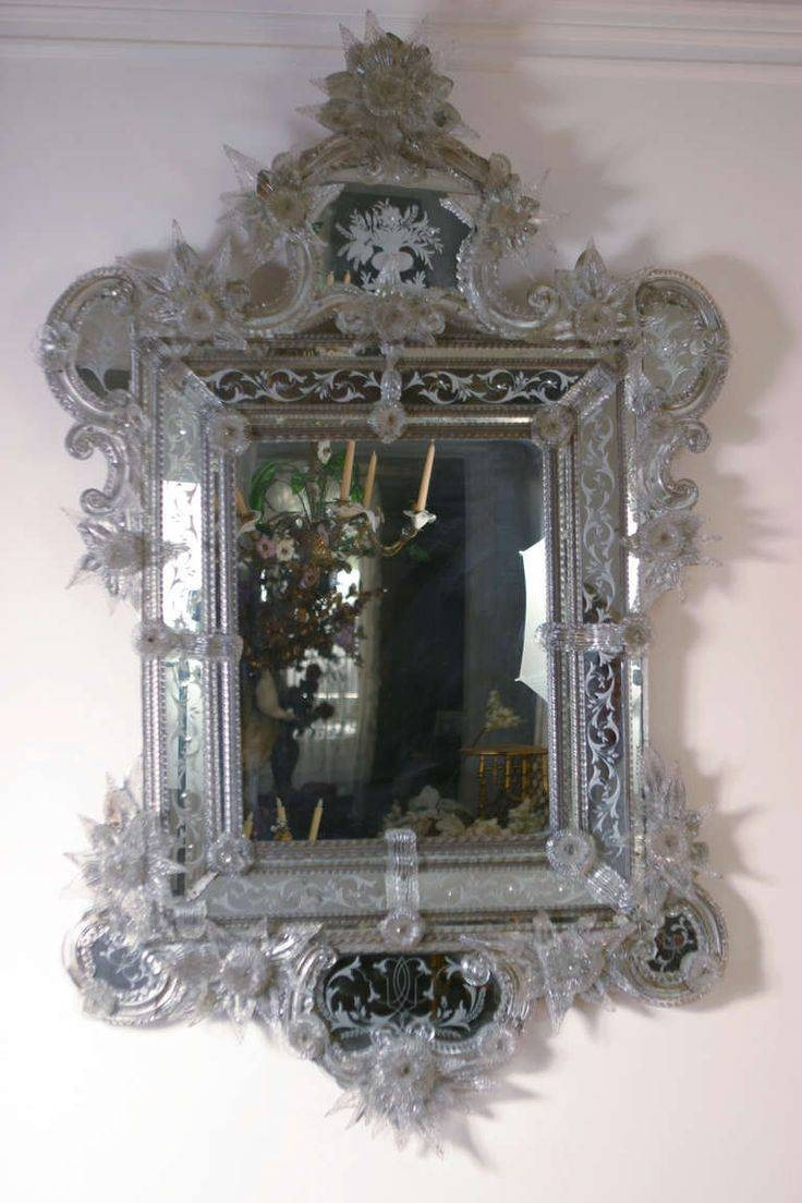 27 Best Venetian Mirror Images On Pinterest | Venetian Mirrors throughout Long Venetian Mirrors (Image 3 of 25)