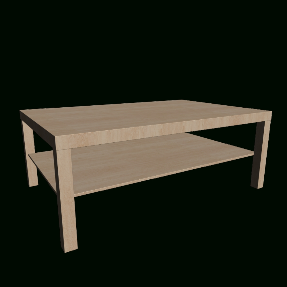 28+ [ Ikea Lack Coffee Table ] | Lack Coffee Table White 90X55 Cm within Birch Coffee Tables (Image 1 of 30)