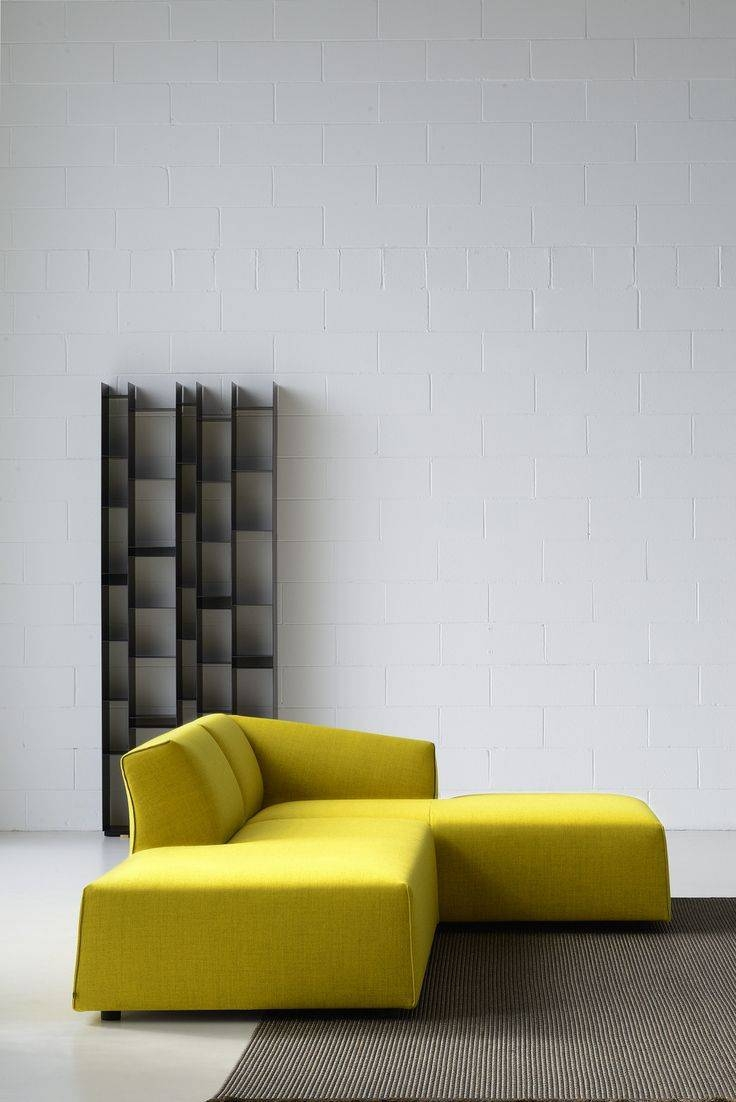 282 Best Furniture - Chairs / Sofa Design Images On Pinterest regarding Yellow Sofa Chairs (Image 2 of 30)