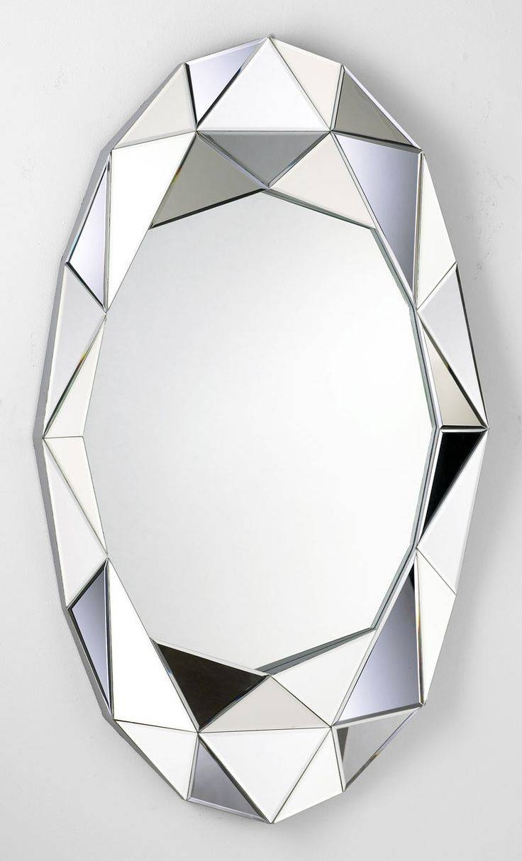 282 Best Mirror, Mirror Images On Pinterest | Mirror Mirror for Unique Mirrors (Image 6 of 25)