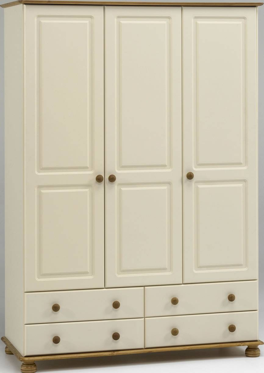 Featured Photo of Richmond Wardrobes