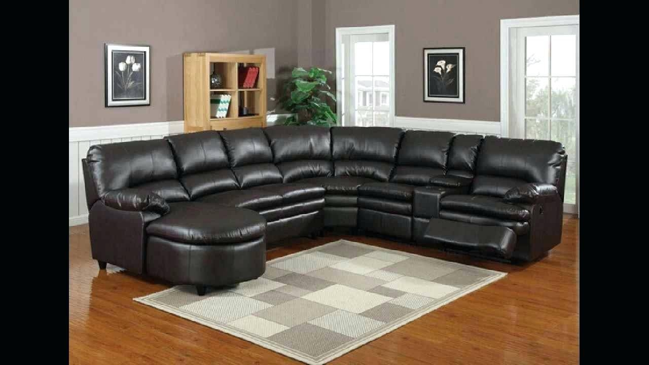 3 Piece Microfiber Sectional Contemporary Tailored Leather Chaise with regard to 6 Piece Leather Sectional Sofa (Image 1 of 30)
