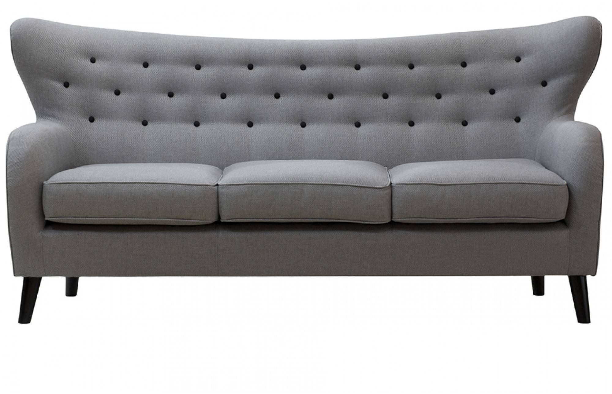 3 Seater Sofas Throughout Three Seater Sofas (Photo 11 of 30)