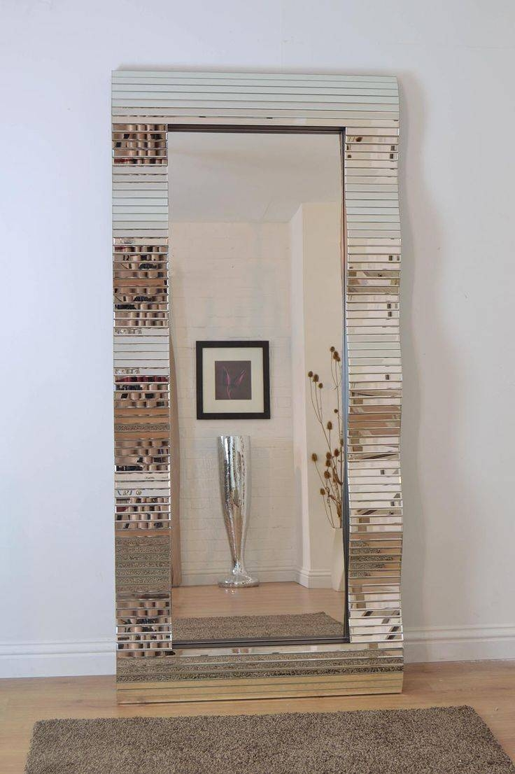 30 Best Large Mirrors Images On Pinterest | Large Mirrors, Wall with regard to Full Length Large Mirrors (Image 3 of 25)
