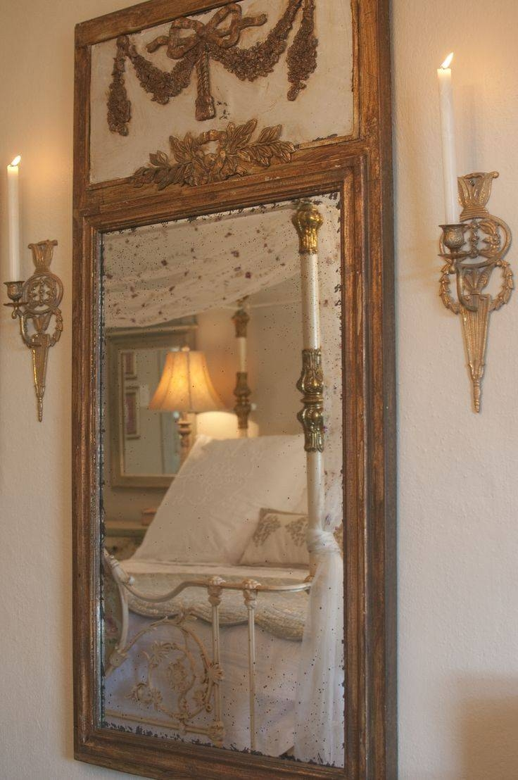 30 Best Spittoons Images On Pinterest | Cigars, Vases And Antique Pertaining To Reproduction Antique Mirrors (Photo 25 of 25)