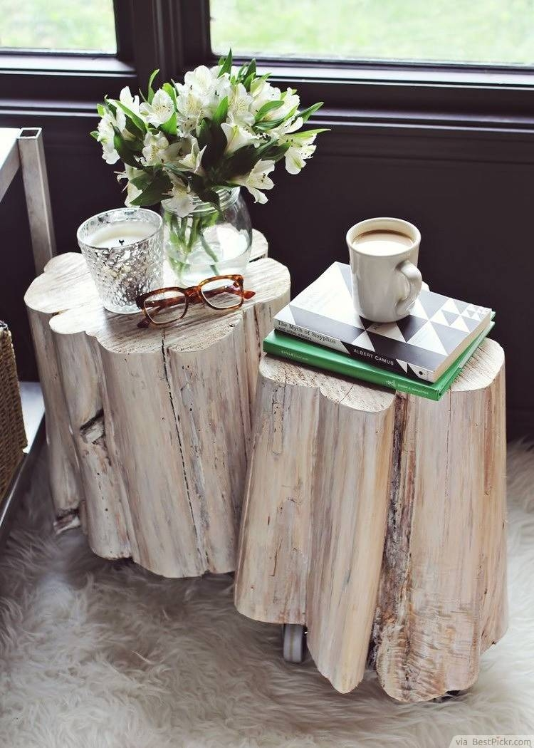 30 Unique Coffee Tables: Cool Design Ideas For Unusual Living For Quirky Coffee Tables (Photo 22 of 30)