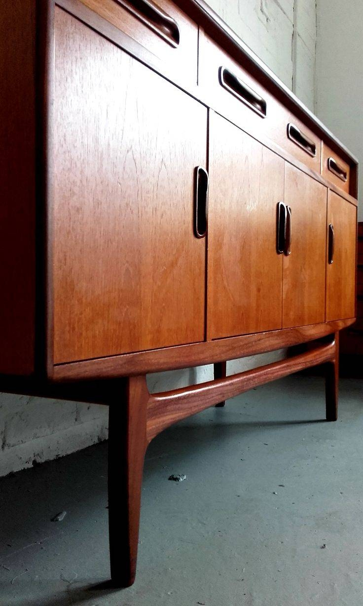 35 Best Mid-Century Sideboards At Whittaker & Gray Images On intended for Ready Made Sideboards (Image 2 of 30)