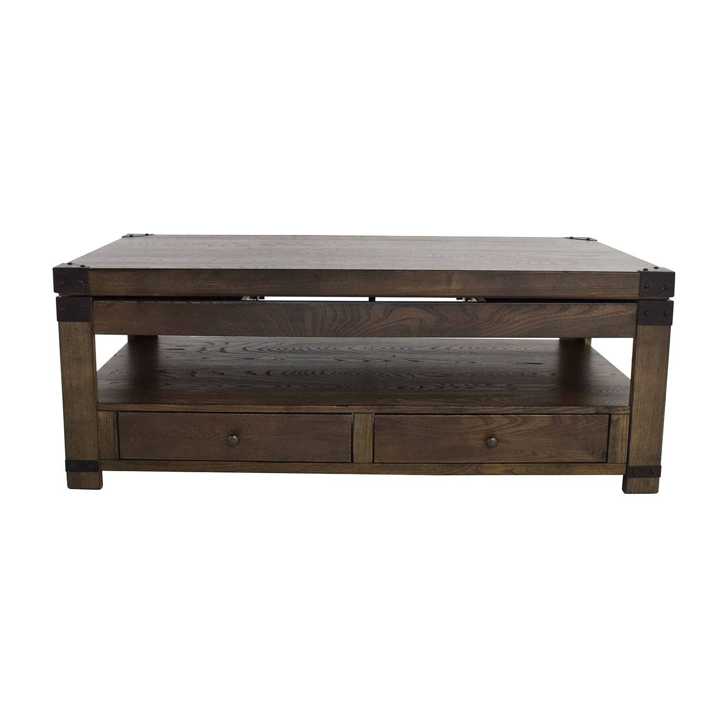 35% Off - Joss And Main Joss And Main Kieran Coffee Table / Tables in Joss and Main Coffee Tables (Image 1 of 30)