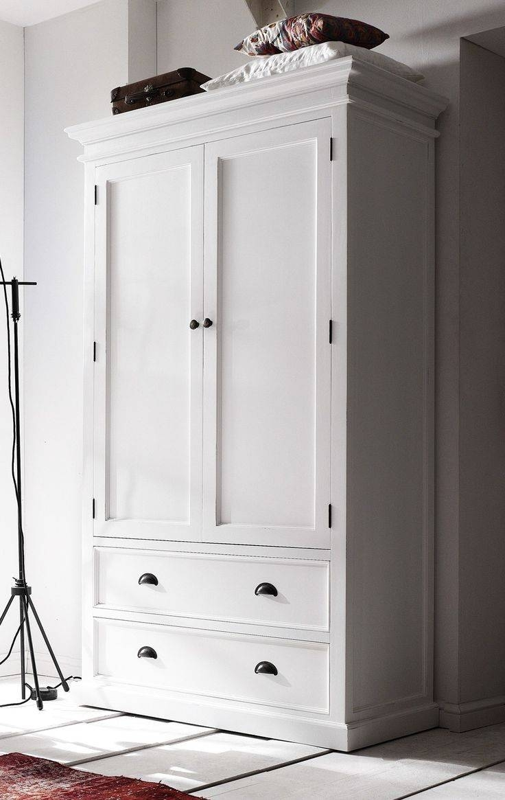 38 Best Whitehaven Painted Mahogany Images On Pinterest | Painted regarding Rattan Wardrobes (Image 2 of 15)