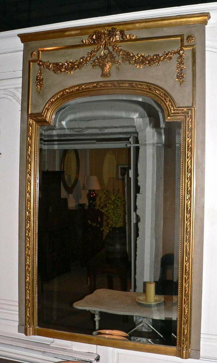 391 Best Mirror Mirror On The Wall Images On Pinterest | Mirror for Venetian Antique Mirrors (Image 2 of 25)
