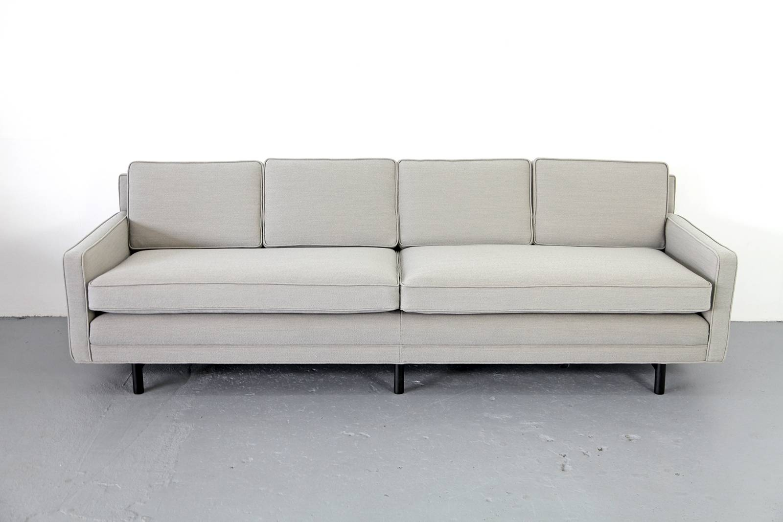 4-Seater Sofapaul Mccobb For Directional For Sale At Pamono throughout 4 Seater Couch (Image 1 of 30)
