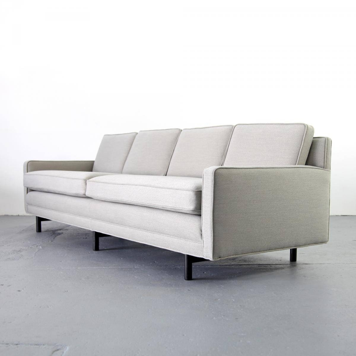 4-Seater Sofapaul Mccobb For Directional For Sale At Pamono with Four Seater Sofas (Image 1 of 30)