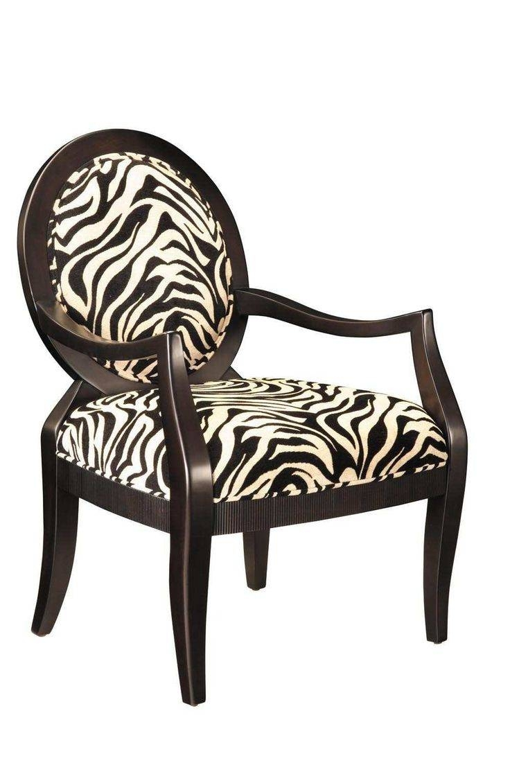 40 Best Zebra Chairs Images On Pinterest | Zebra Chair, Zebras And intended for Kids Sofa Chair and Ottoman Set Zebra (Image 1 of 30)