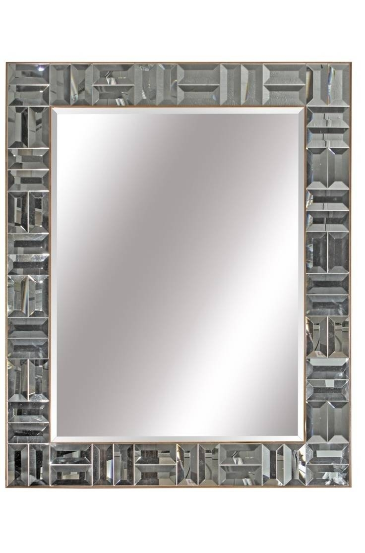 45 Best Luxury Mirrors Images On Pinterest | Mirror Bedroom throughout Contemporary Wall Mirrors (Image 2 of 25)