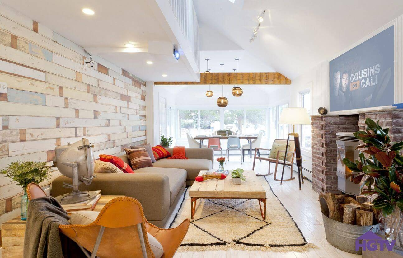 45 Contemporary Living Rooms With Sectional Sofas (Pictures) with regard to Decorating With a Sectional Sofa (Image 5 of 30)