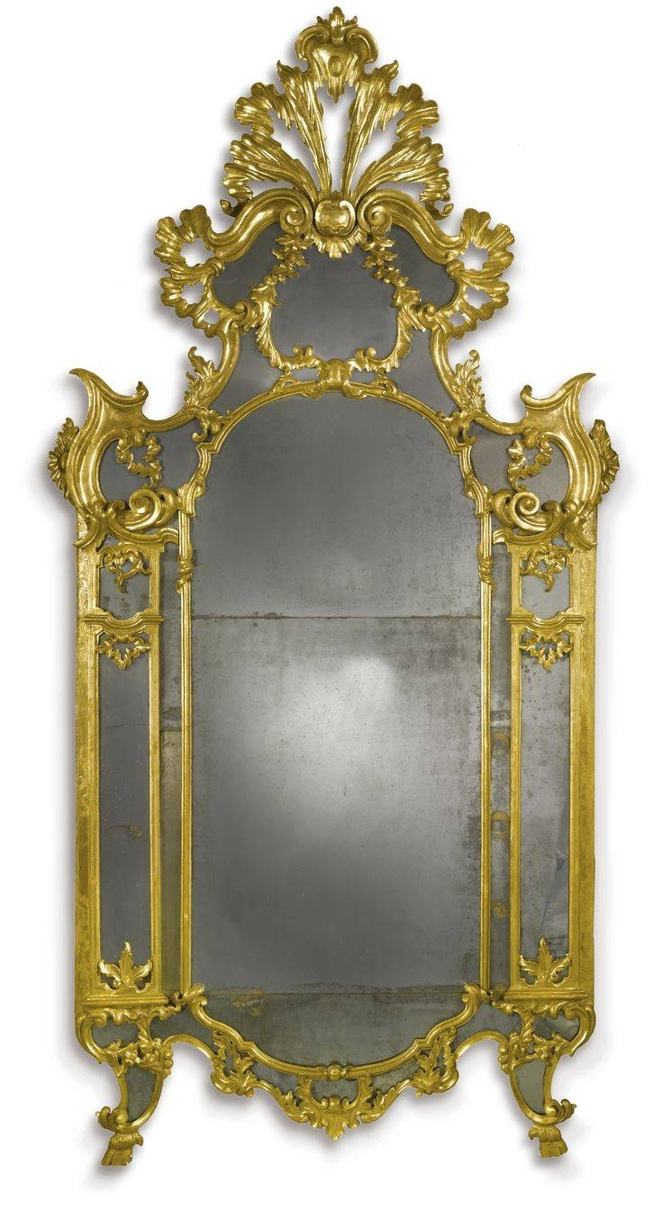 46 Best Mirror Images On Pinterest | Mirror Mirror, Antique intended for Baroque Mirrors (Image 4 of 25)