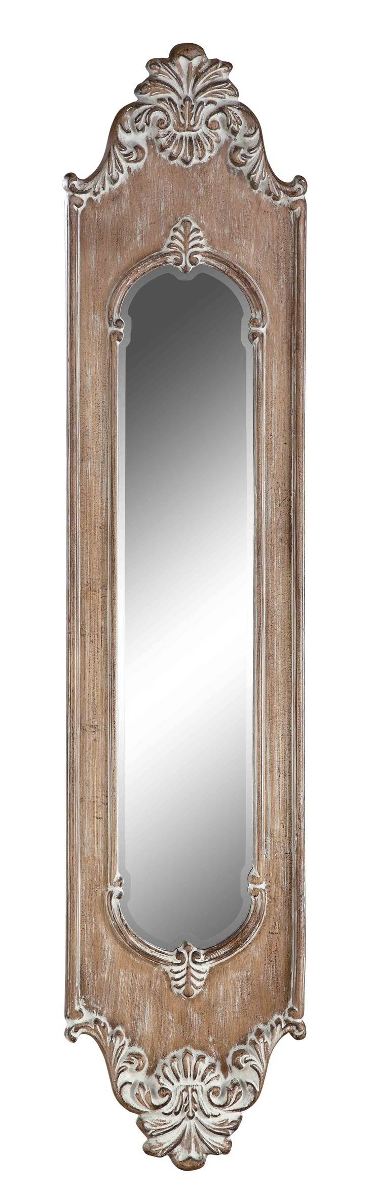 49 Best Mirrors Images On Pinterest | Living Room Mirrors, Memphis for Long Narrow Mirrors (Image 1 of 25)