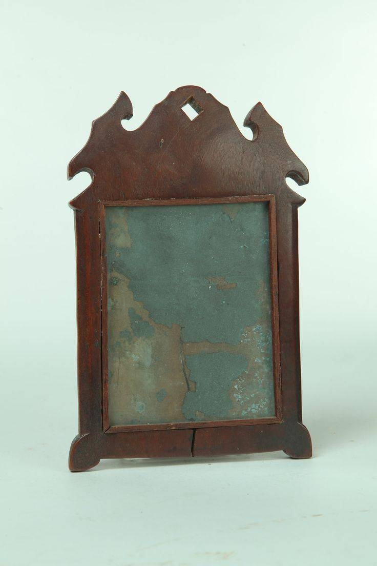 49 Best Primitive Mirrors, Fragments Images On Pinterest | Mirror regarding Small Antique Mirrors (Image 2 of 25)