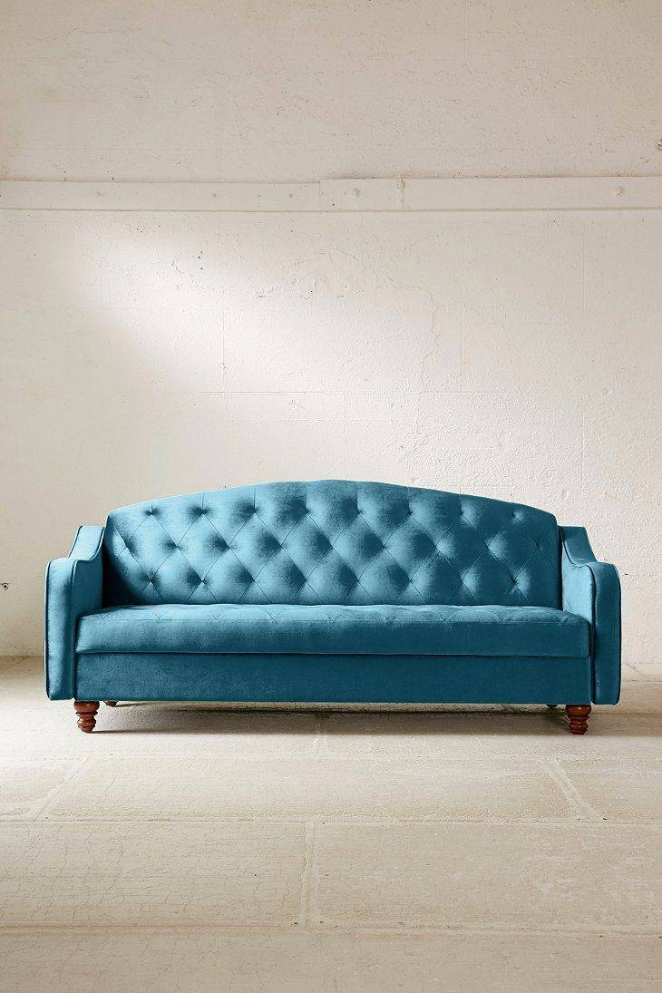 49 Best Sofas And Couches Images On Pinterest | Diapers, Sofas And inside Aqua Sofa Beds (Image 2 of 30)