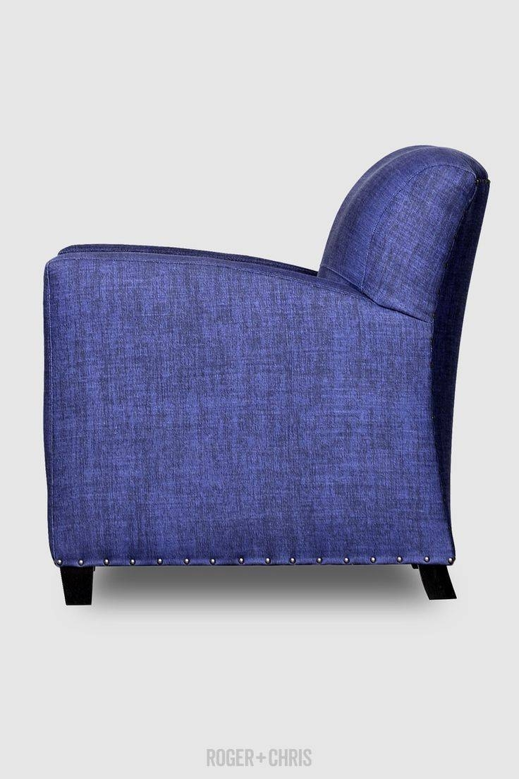 494 Best Furniture / Not Just Ours Images On Pinterest | Chris D pertaining to Compact Armchairs (Image 4 of 30)