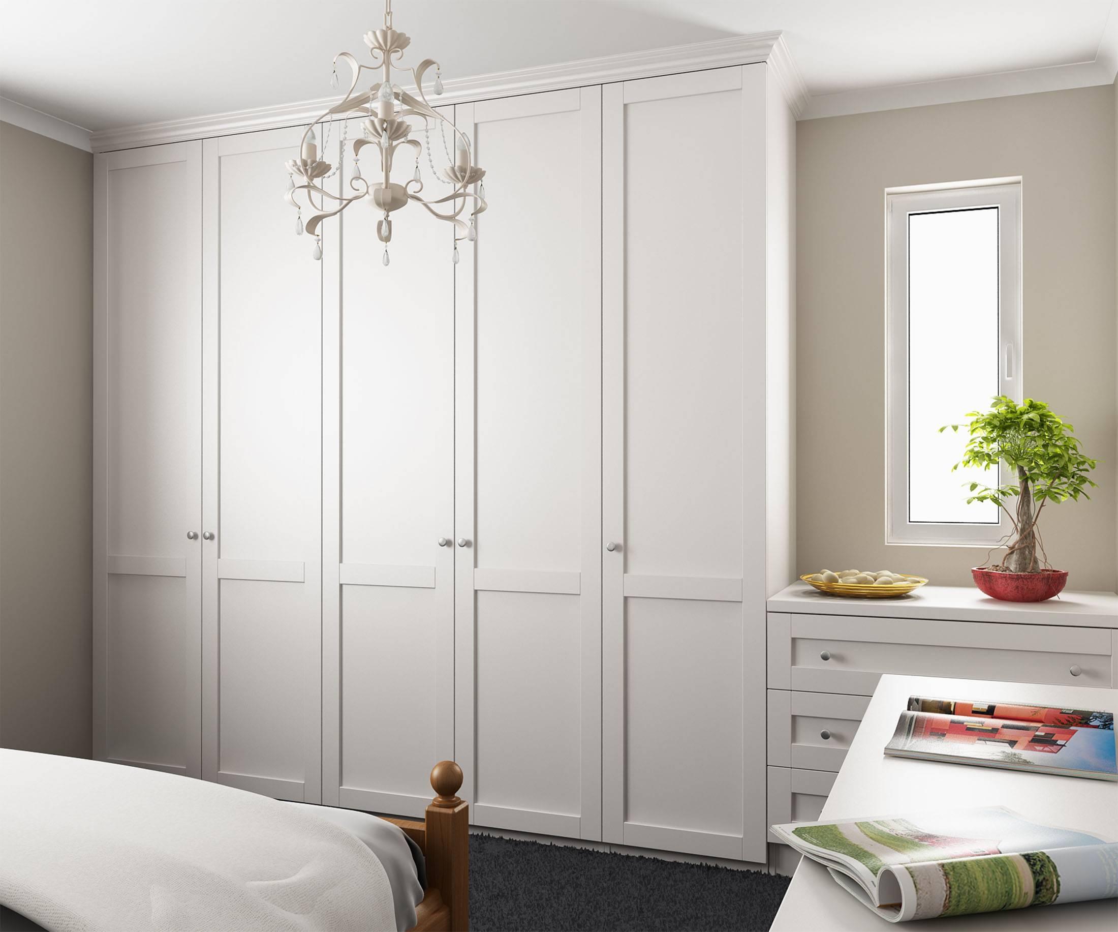 5 Door Wardrobe Bedroom Furniture | Hallway Furniture Ideas in 5 Door Wardrobes Bedroom Furniture (Image 1 of 15)