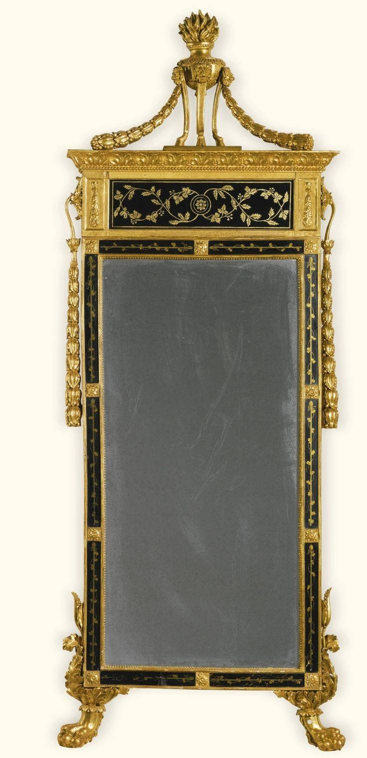 50 Best Antique Mirrors Images On Pinterest | Antique Mirrors inside Antique Mirrors London (Image 5 of 25)