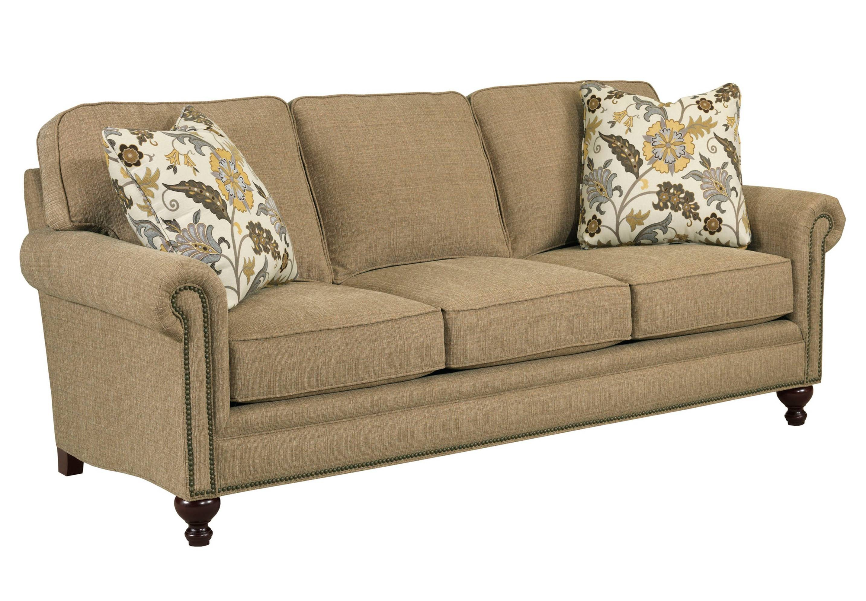 50 Broyhill Sectional Sofa, Broyhill Furniture Audrey Sofa 37623 Inside Broyhill Sectional Sofa (Photo 17 of 30)