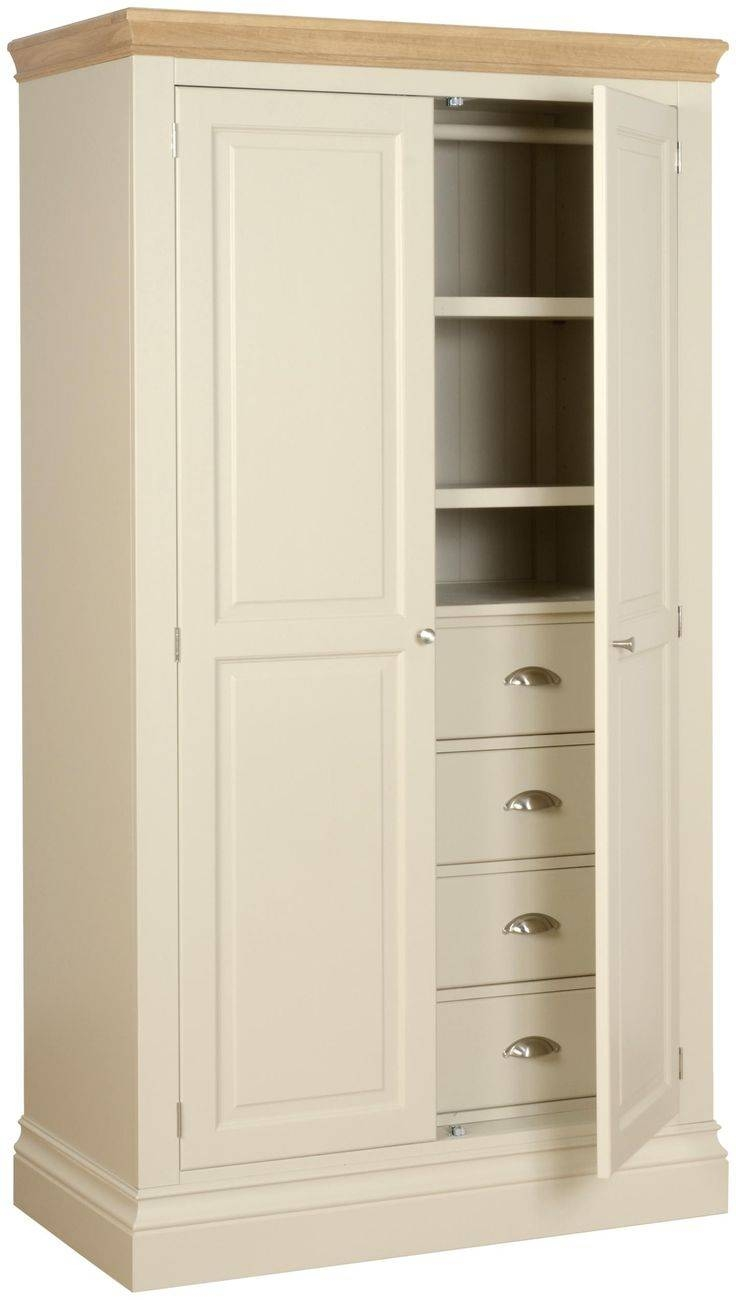 51 Best Willoby's Wardrobes Images On Pinterest throughout Ivory Wardrobes (Image 2 of 15)