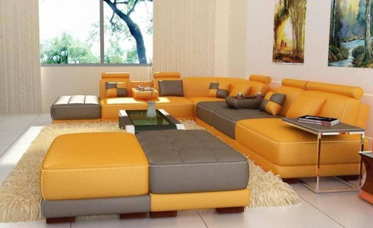 51 Custom Sectional Sofa, Furniture Seating Custom Leather And throughout Custom Made Sectional Sofas (Image 3 of 30)