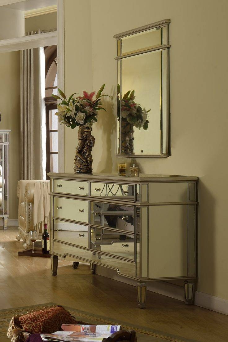 55 Best Chest & Cabinets Furniture Images On Pinterest | Solid With Venetian Sideboard Mirrors (Photo 8 of 25)