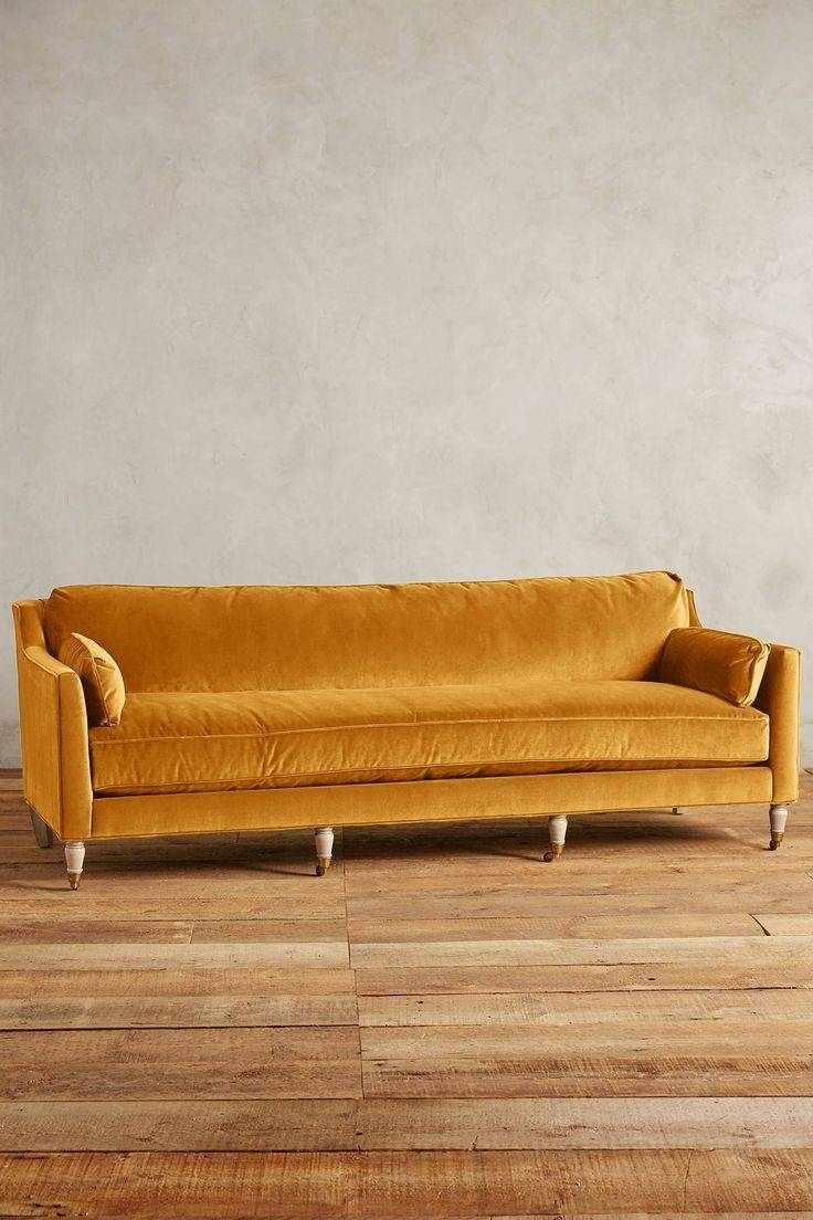 58 Best Tuxedo Sofas Images On Pinterest | Sofas, Tuxedos And Armchair pertaining to Yellow Chintz Sofas (Image 10 of 30)