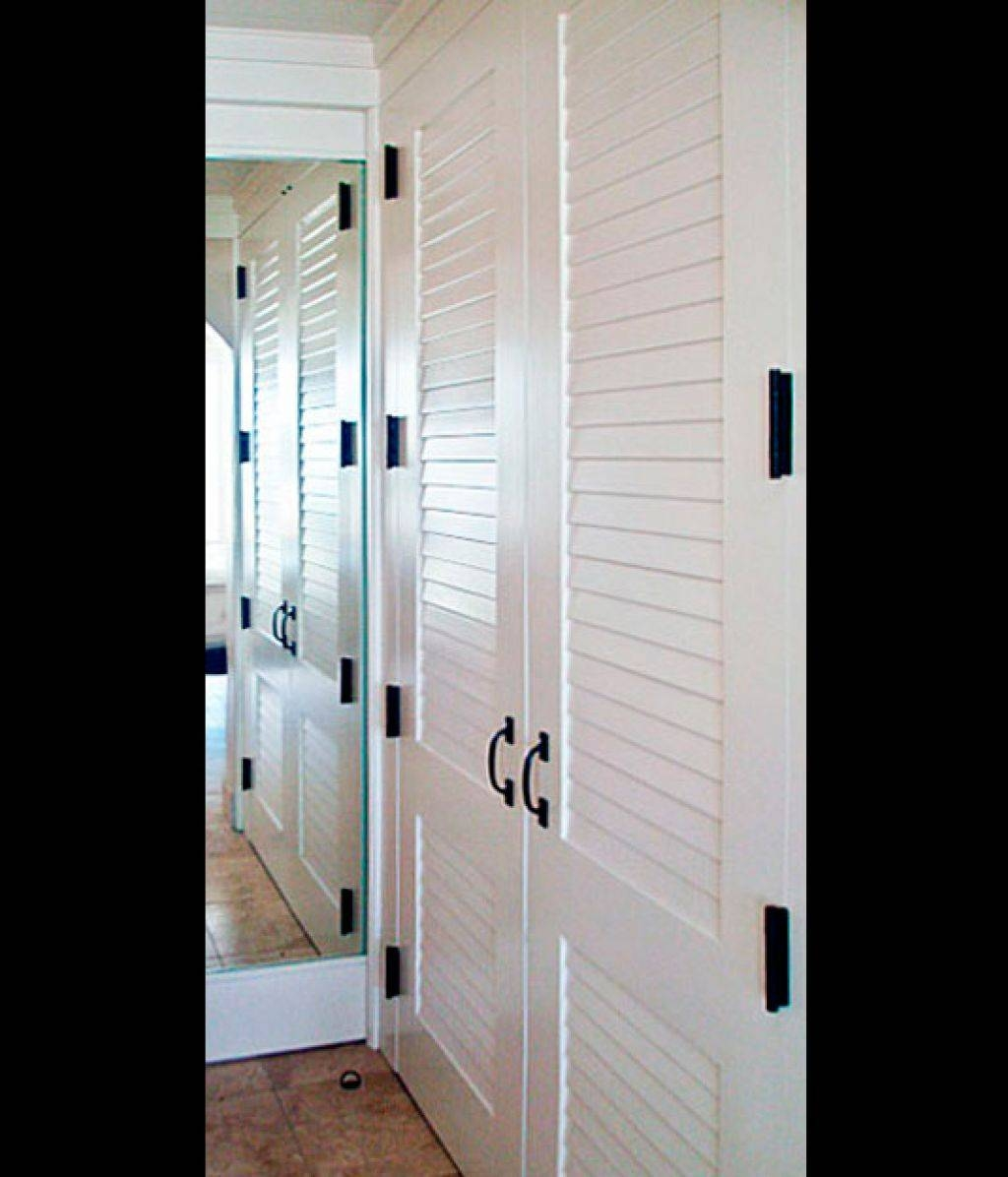 6 Inspiration For Choosing The Interior Commercial Doors With Curved Wardrobe Doors (Photo 30 of 30)