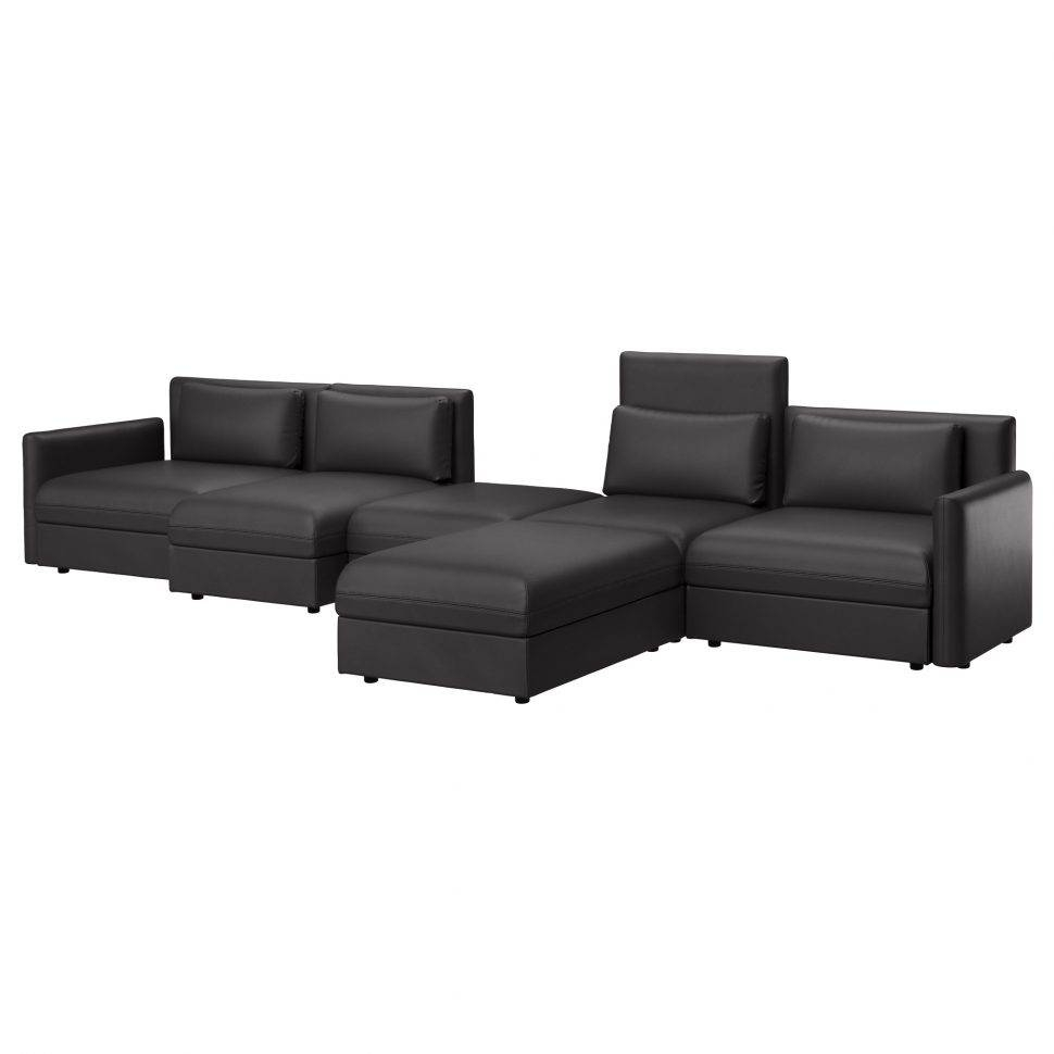 6 Piece Modular Sectional Sofa With Ottomanmodular Sectional Sofa Pertaining To 6 Piece Modular Sectional Sofa (Photo 7 of 30)