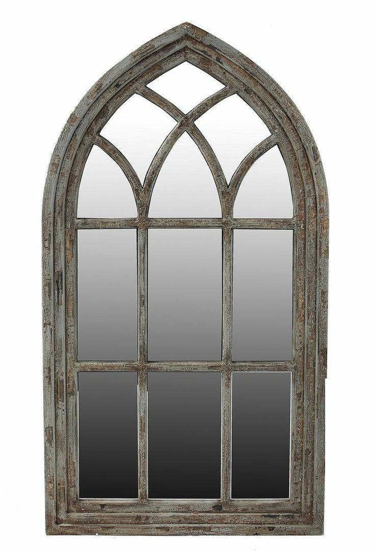 62 Best Mirrors Images On Pinterest | Window Mirror, Arch Mirror pertaining to Arched Mirrors (Image 2 of 25)