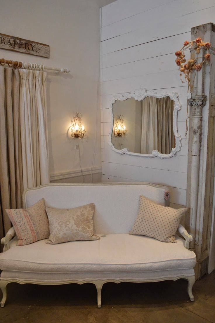 639 Best Rachel Ashwell Shabby Chic Couture Images On Pinterest throughout Shabby Chic Cream Mirrors (Image 5 of 25)