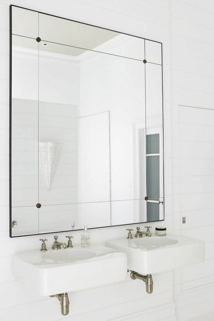 64 Best Mirrors Images On Pinterest | Mirror Mirror, Wall Mirrors within Glitzy Mirrors (Image 9 of 25)