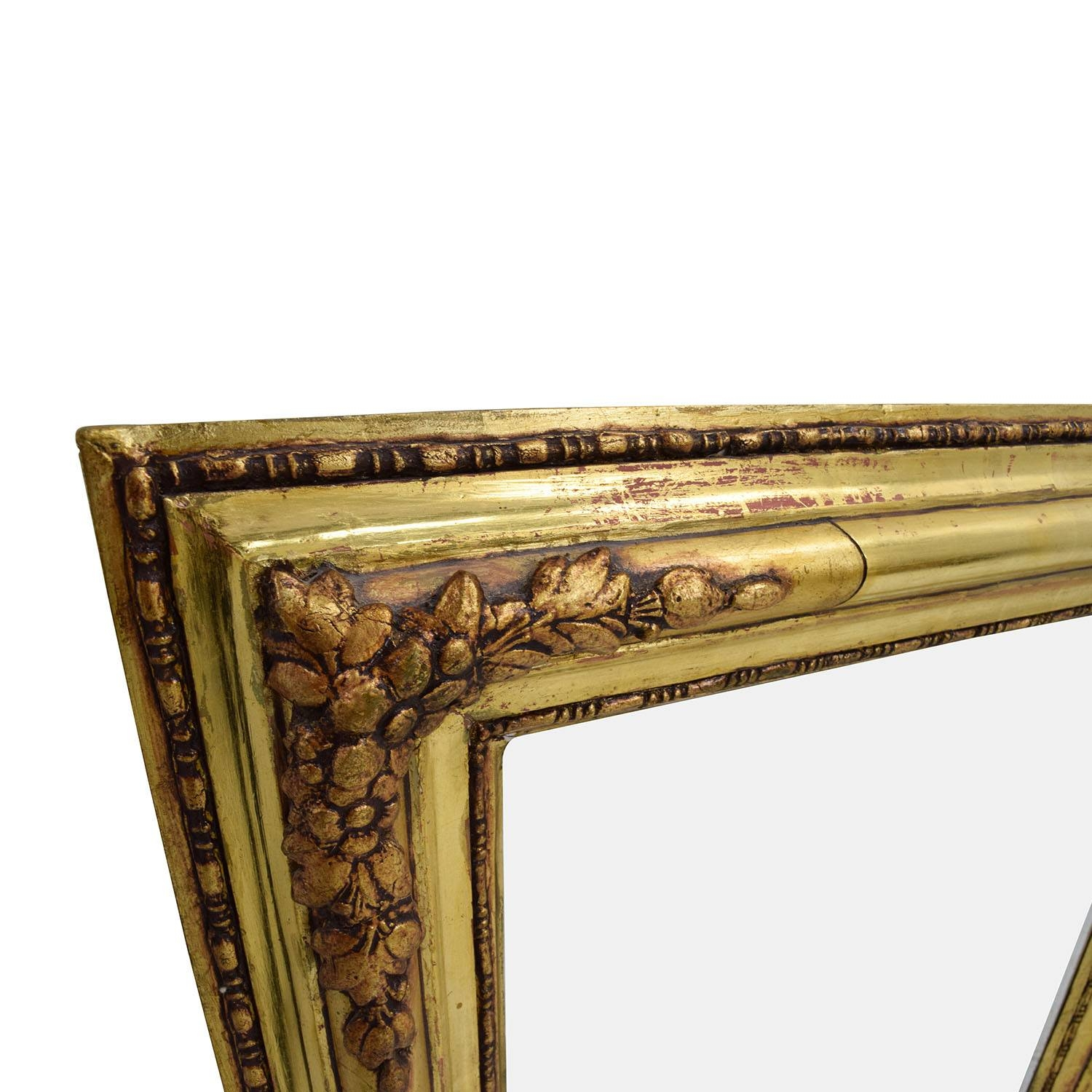 Featured Photo of Gilt Edged Mirrors