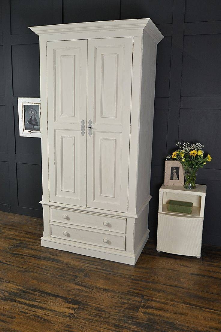 67 Best Our 'wardrobes' Images On Pinterest | Bedroom Storage for Double Rail Wardrobe With Drawers (Image 2 of 30)