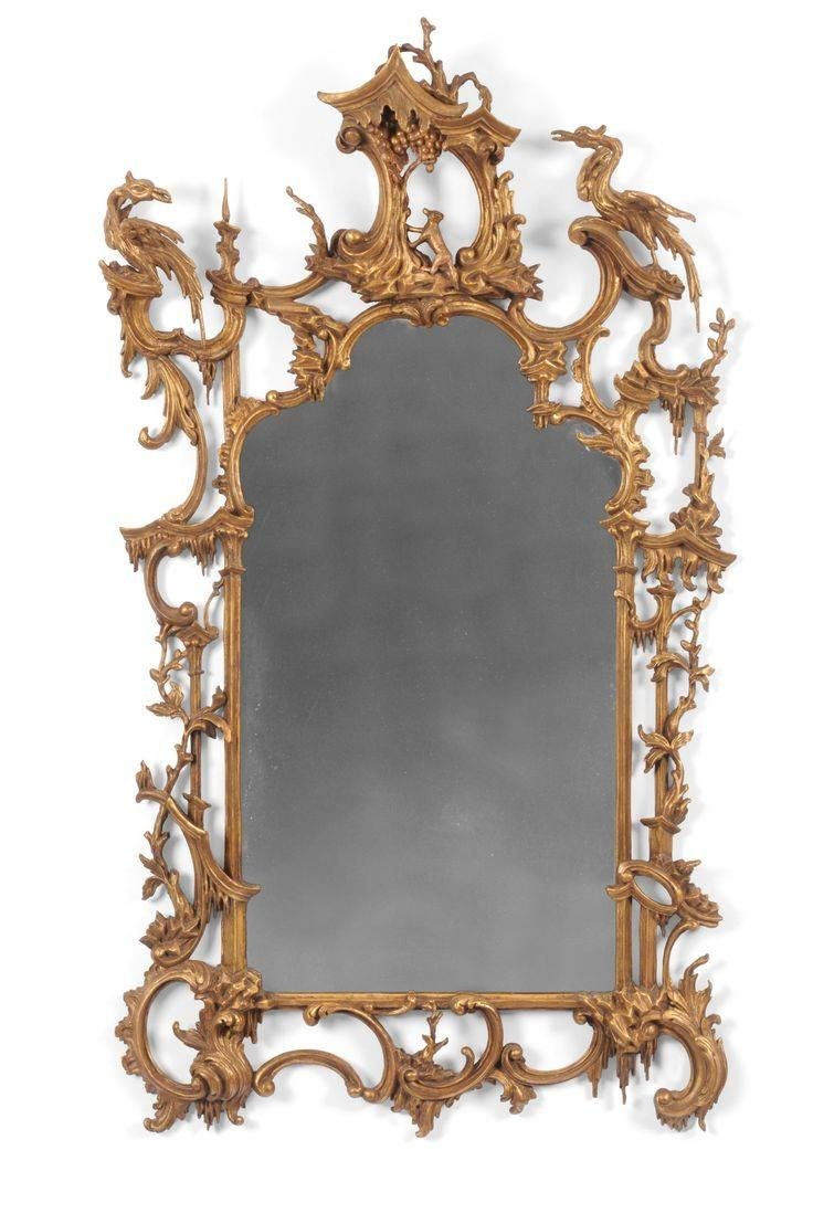 69 Best Chippendale Mirrors Images On Pinterest | Mirror Mirror with Chinese Mirrors (Image 3 of 25)