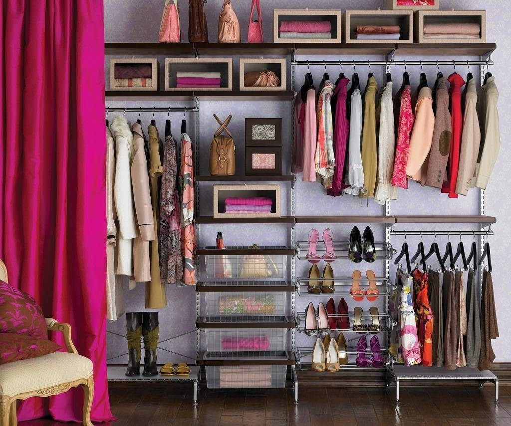 7 Stylish Wardrobe Essentials For Teen Girls Intended For Girls Wardrobes (Photo 8 of 15)