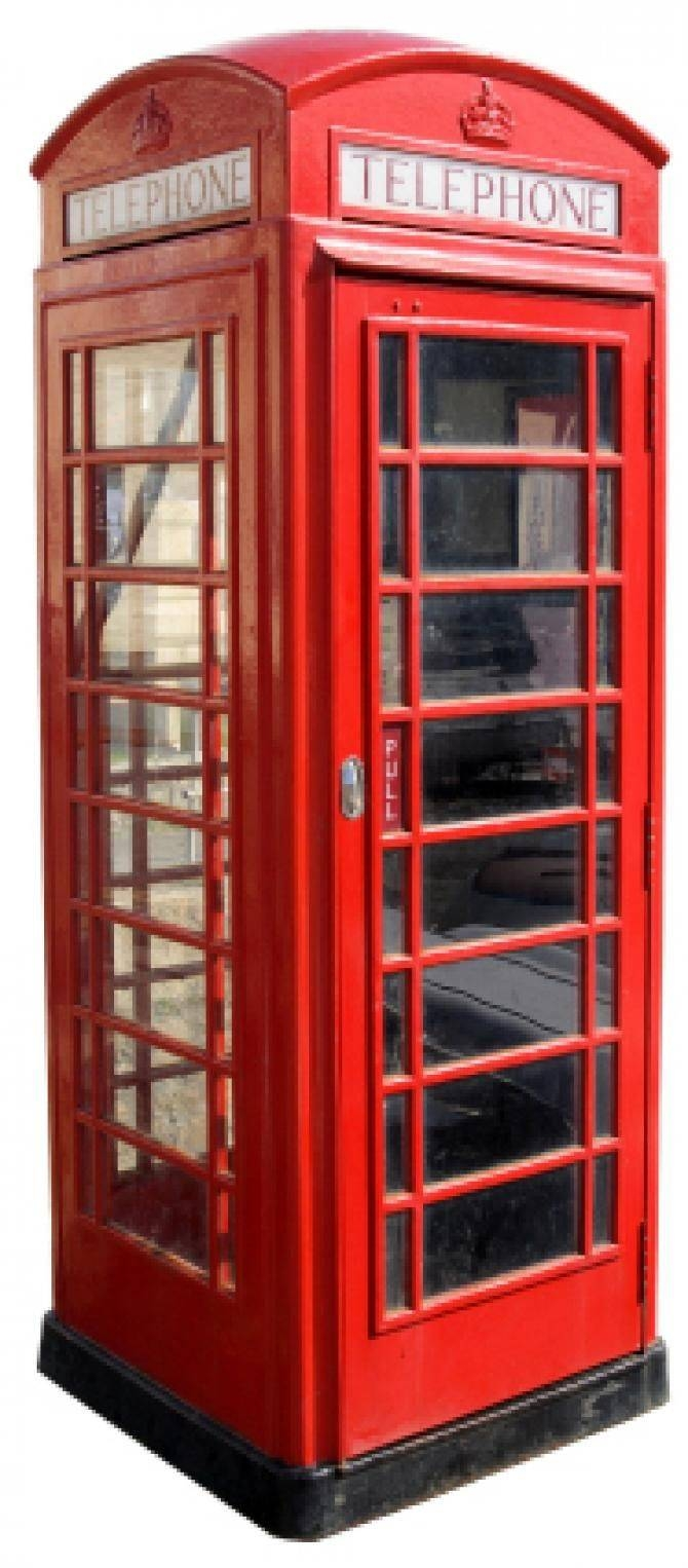 700 Best Red Phone Boxes Images On Pinterest | Telephone, Letter within Telephone Box Wardrobes (Image 2 of 15)