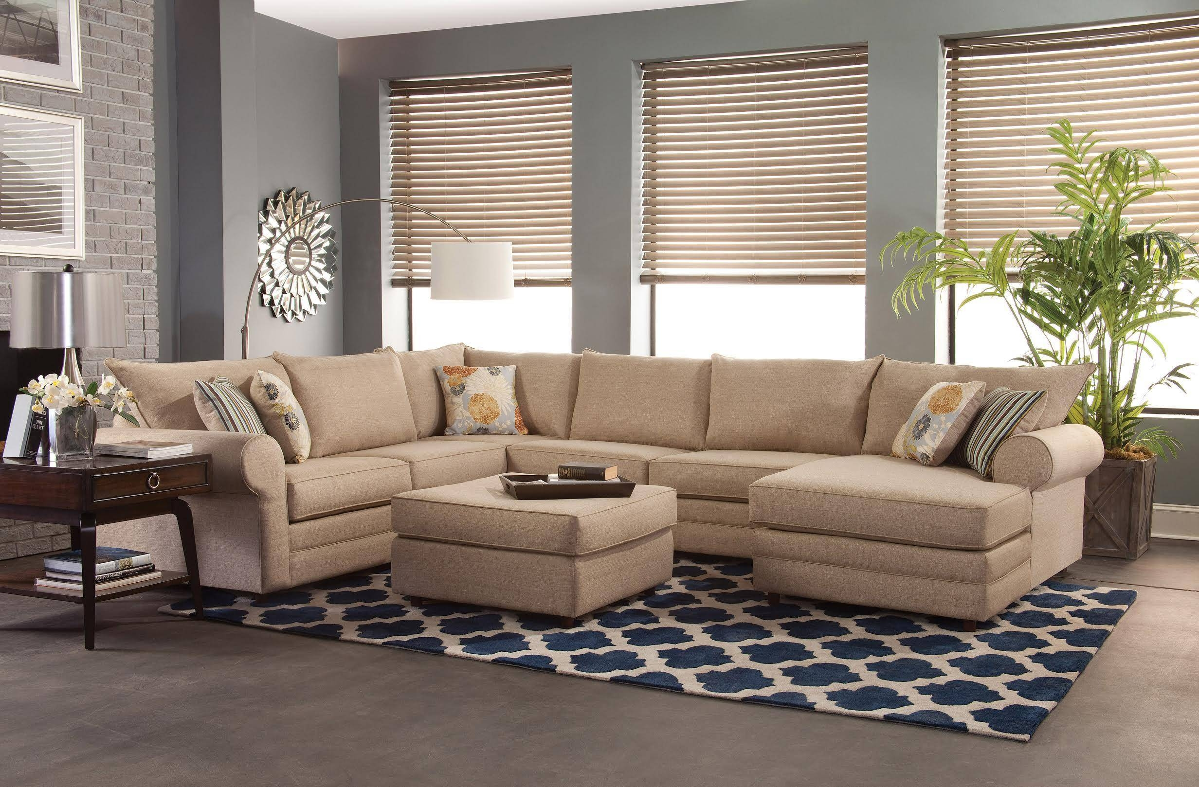 79 Exciting Large Sectional Sofas With Recliners Home Design | Hoozoo intended for Florence Large Sofas (Image 1 of 30)