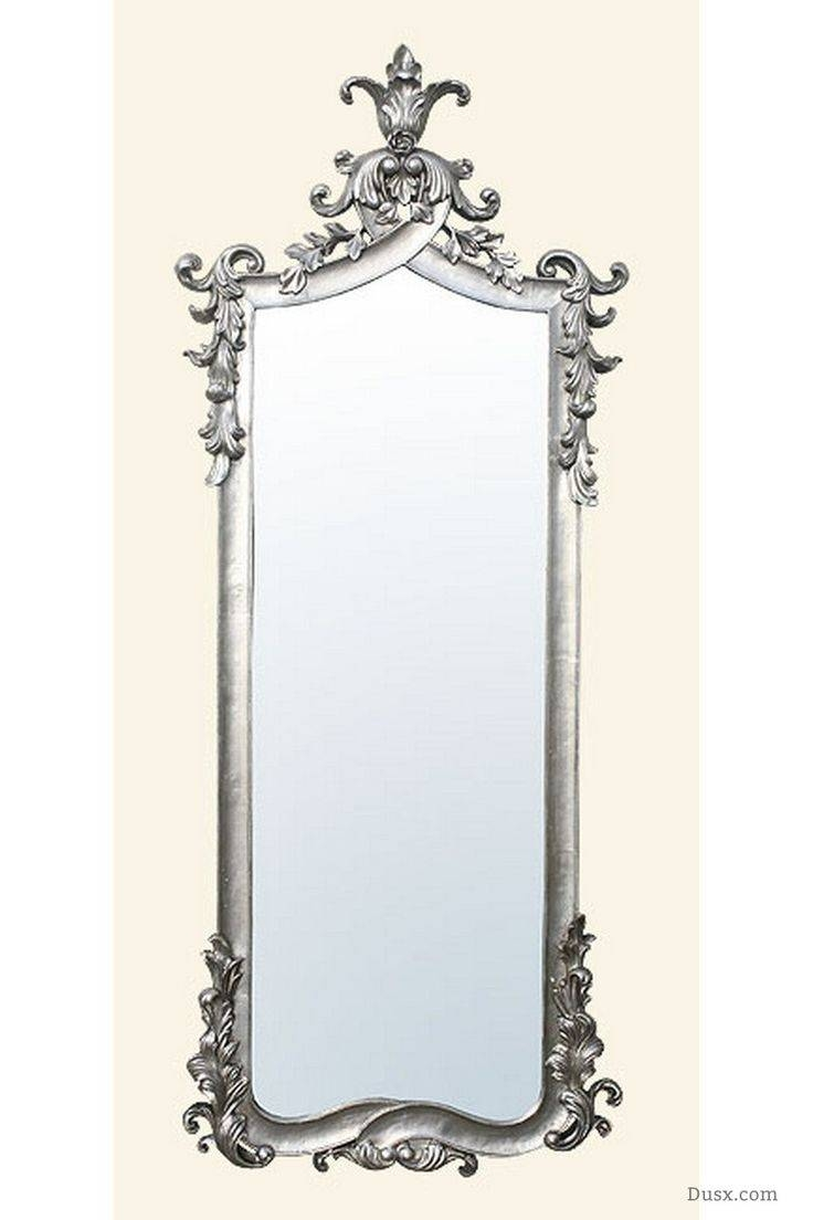 8 Best The Very Best Venetian Mirrors Images On Pinterest with regard to Silver French Mirrors (Image 10 of 25)