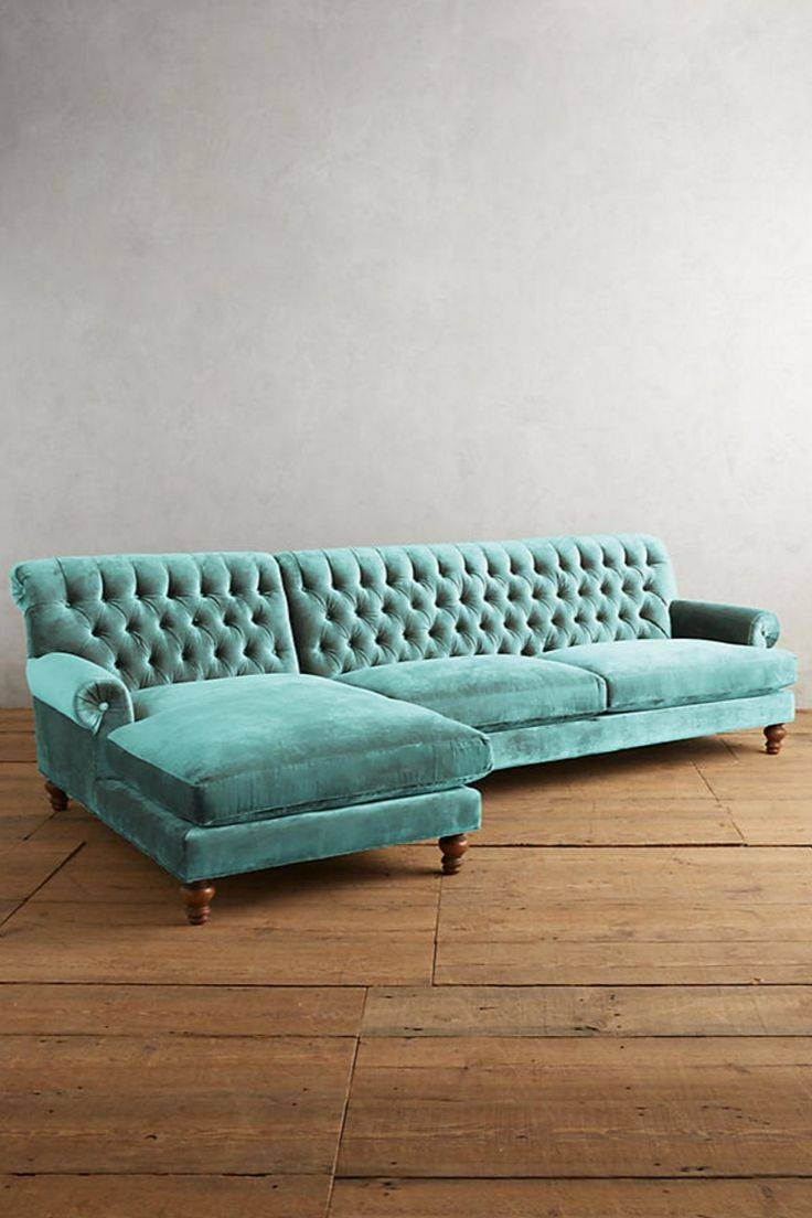 805 Best Great Green Sofa Images On Pinterest | Green Velvet Sofa Regarding Aqua Sofa Beds (Photo 8 of 30)
