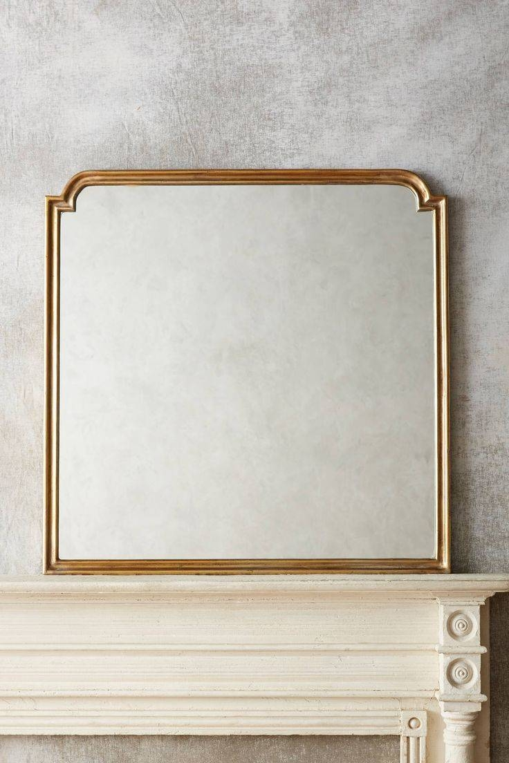 828 Best Shopping || Decor Accessories Images On Pinterest In Clarendon Mirrors (Photo 18 of 25)