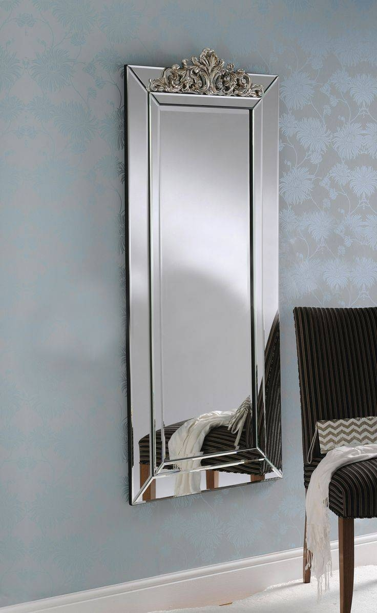 85 Best Our Modern Mirrors Collection Images On Pinterest | Modern Intended For Silver Bevelled Mirrors (View 7 of 25)