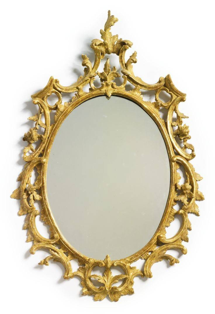 856 Best Mirrors Images On Pinterest | Mirror Mirror, Antique inside Chinese Mirrors (Image 4 of 25)